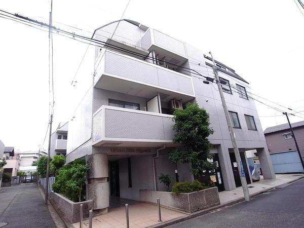 【横浜市】1K