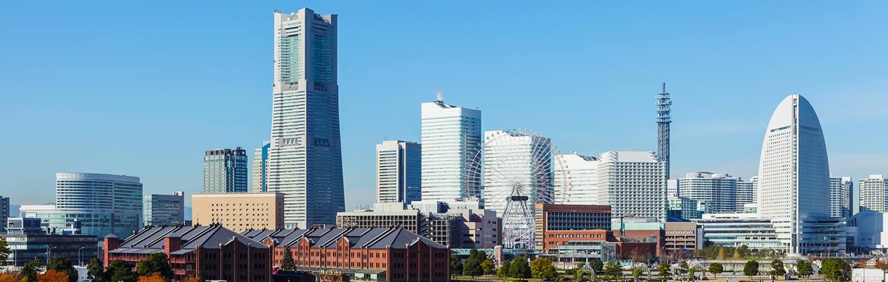 藤田地所|横浜